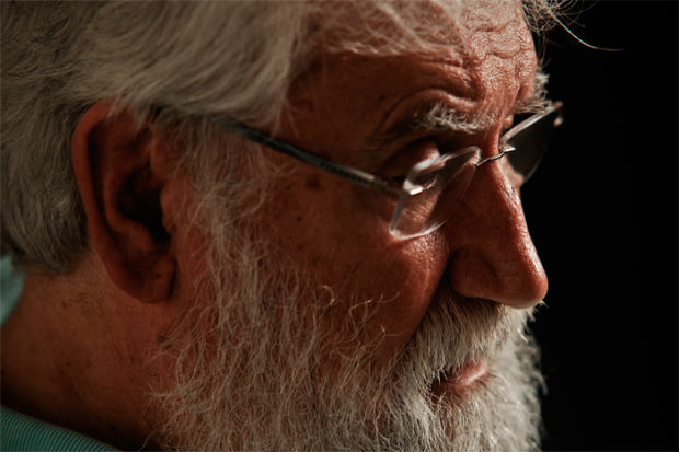 """Sobre dom Helder Camara (1909-1999), Leonardo Boff afirma que é """"a favor de sua canonização, o mais rápido possível"""". Foto: Bernardo Dantas/DP/ Arquivo"""