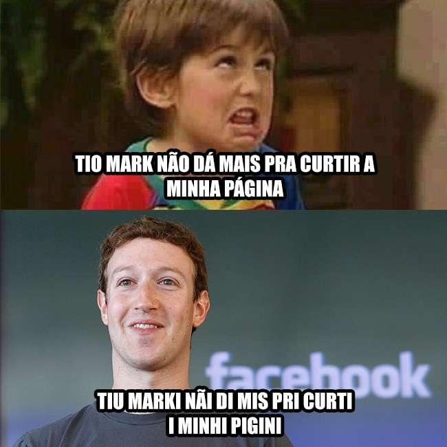 (Facebook/Reprodução)