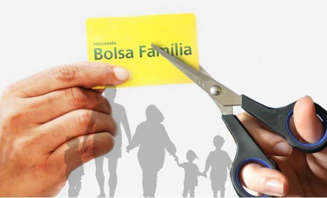 Bolsa Familia Pode Ter Carteira Assinada : Cerca de mil fam?lias foram suspensas do bolsa no