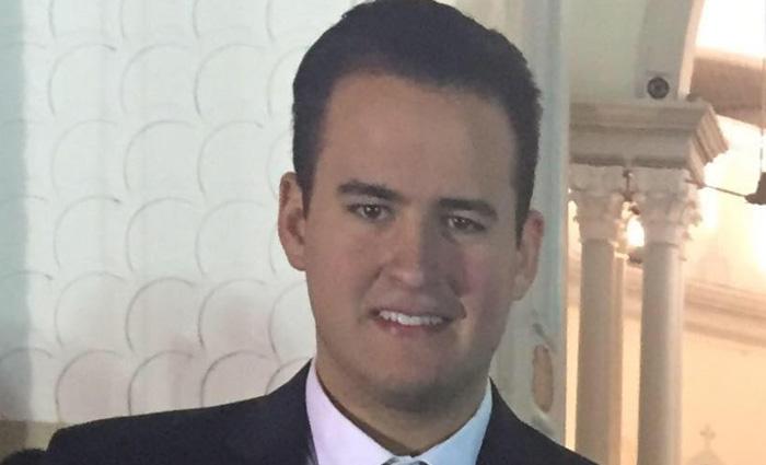 Alexandre Arraes Filho, de 22 anos, foi abordado quando teria ido pegar o carro estacionado próximo a faculdade. Foto: Reprodução/Facebook