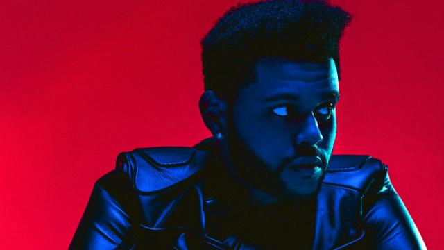 The Weeknd lança músicas com Daft Punk e Lana del Rey