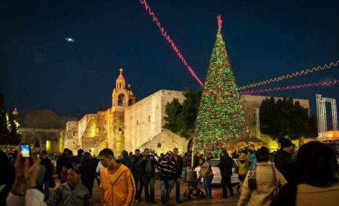 Cristãos buscam a cidade onde teria nascido Jesus para celebrar o Natal. Foto: Ben & Gab/Flickr/Reprodução (Cristãos buscam a cidade onde teria nascido Jesus para celebrar o Natal. Foto: Ben & Gab/Flickr/Reprodução)