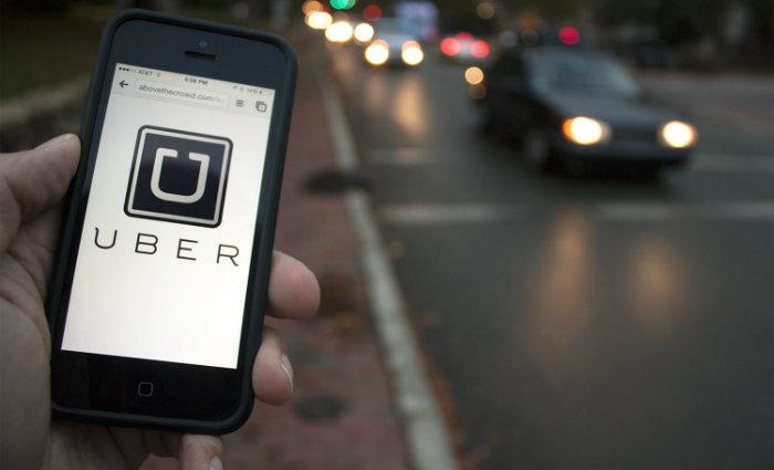 Saiba sua nota de avaliação como passageiro do Uber. Foto: YouTube/Reprodução (Saiba sua nota de avaliação como passageiro do Uber. Foto: YouTube/Reprodução)