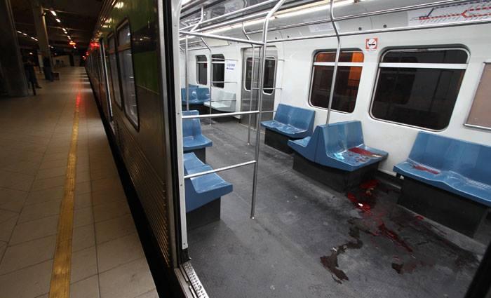 O assalto aconteceu por volta das 21h30, nas proximidades da Estação Imbiribeira. Foto: Roberto Ramos/DP (O assalto aconteceu por volta das 21h30, nas proximidades da Estação Imbiribeira. Foto: Roberto Ramos/DP)