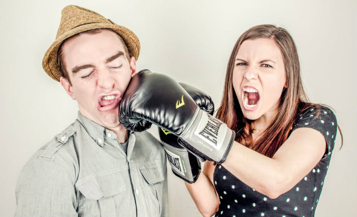 Sentimento de raiva pode ser potencializado após sono. Foto: Gratisography/Reprodução (Sentimento de raiva pode ser potencializado após sono. Foto: Gratisography/Reprodução)