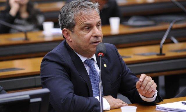 Tadeu Alencar votou a favor da emenda, porque entende que, no país, está havendo algumas condenações antes de as pessoas serem julgadas. Divulgação/Câmara dos Deputados
