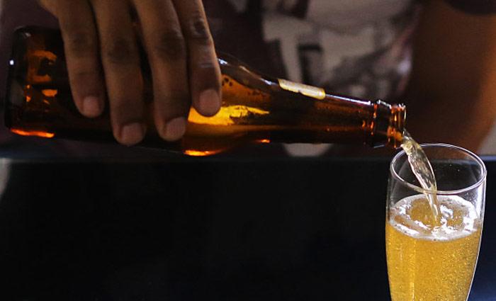 A presença de acetaldeído em bebidas alcoólicas pode estar ligada ao surgimento do tumor. Foto: Fernanda Carvalho/ Fotos Públicas