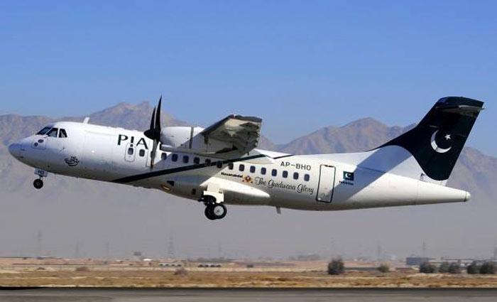 Fontes do aeroporto da capital paquistanesa dizem que o piloto chegou a enviar uma mensagem de emergência, mas perdeu contato logo depois. Foto: Reprodução