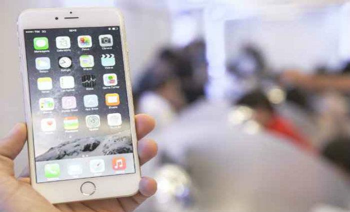 Vários cidadãos chineses informaram que seus celulares haviam pegado fogo ou explodido. Foto: Reprodução/Internet (Vários cidadãos chineses informaram que seus celulares haviam pegado fogo ou explodido. Foto: Reprodução/Internet)