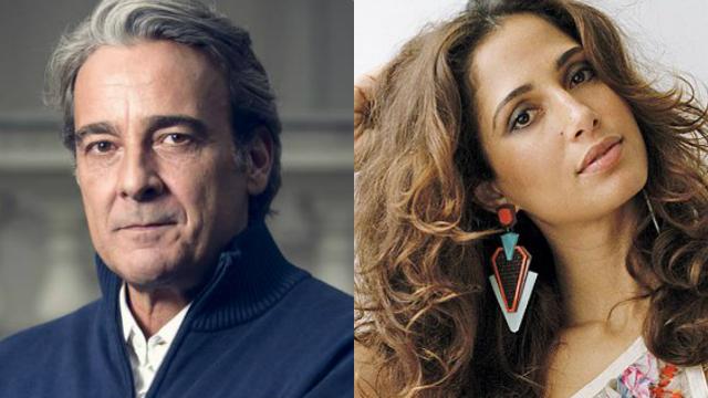 Vídeo vazado de Borges e morte de Montagner fizeram com que os atores  ficassem entre os 92118adc2a