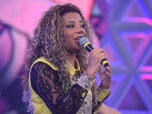 A funkeira brasileira Ludmilla é uma das referências no gênero baile funk. Foto: Facebook/Reprodução