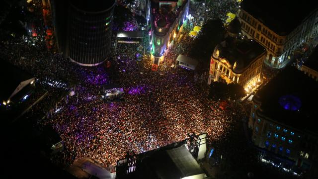 Decisão, no entanto, não deve afetar substancialmente o carnaval do Recife. Foto: Teresa Maia/DP