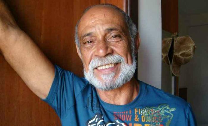 Ator tinha 68 anos e era natural de Nova Lima. Foto: Facebook/Reprodução (Ator tinha 68 anos e era natural de Nova Lima. Foto: Facebook/Reprodução)