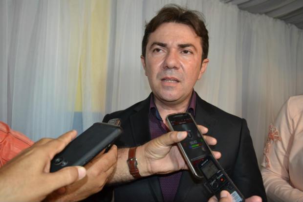 Chico Borges foi eleito prefeito em Santana do Piauí com uma diferença de nove votos sobre o segundo colocado, Ricardo Gonçalves (PMDB). Foto: Reprodução/Internet/Folha Atual