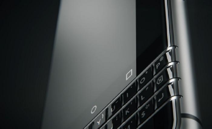 BlackBerry ainda deve divulgar as outras especificações do novo aparelho. Foto: Divulgação (BlackBerry ainda deve divulgar as outras especificações do novo aparelho. Foto: Divulgação)