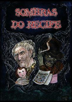 A capa do livro, que está em fase de finalização. Foto: Roberta Cirne/Divulgação