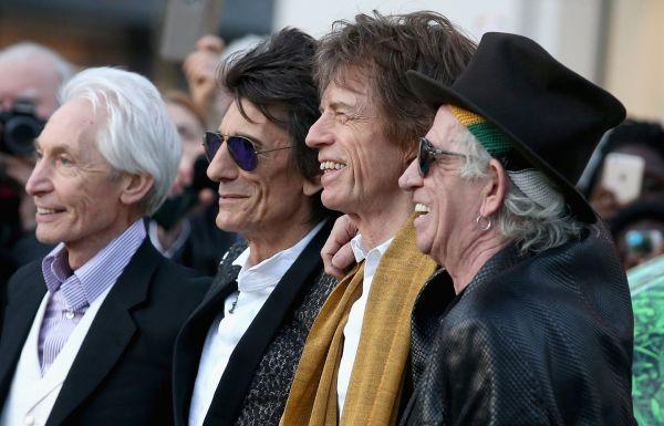 Álbum foi o primeiro da banda em mais de 10 anos. Foto: Daily Mail/Reprodução