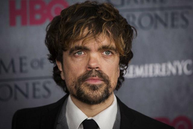 Peter Dinklage vive Tyrion Lannister em Game of Thrones. Foto: HBO/Divulgação