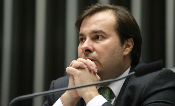 De Santa Catarina, o presidente da Câmara deve retornar a Brasília. A previsão é de que só volte a viajar em campanha na próxima segunda-feira. Foto: Fabio Rodrigues Pozzebom/ Agência Brasil