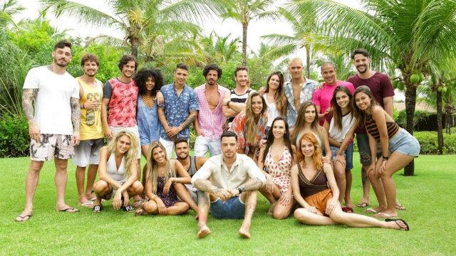 Reality chega à terceira temporada em janeiro e é exibida pela MTV Brasil. Foto: MTV/Divulgação