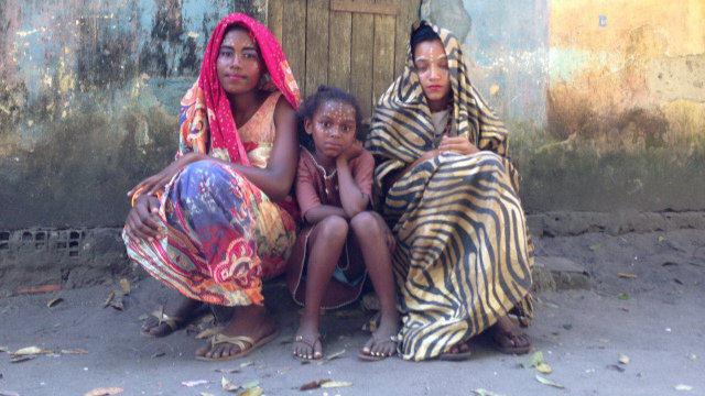 África da Sorte foi gravada no litoral norte de Pernambuco. Foto: Aroma Filmes/Divulgação