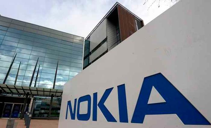 A Nokia prevê um exercício adverso em 2017. Foto: Markku Ulander/AFP Photo