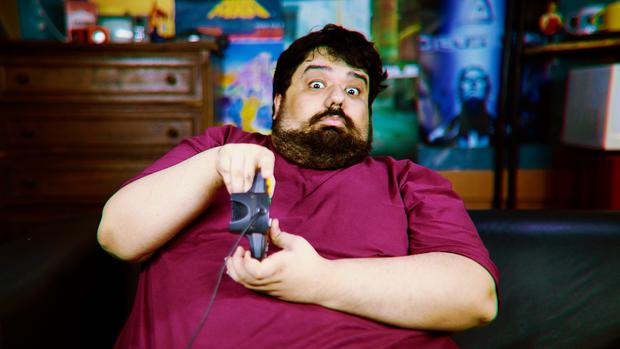 Atração comandada por Totoro vai mesclar notícias, entrevistas e sessões de jogo. Foto: Divulgação