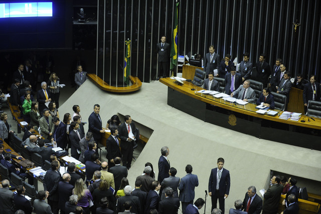 Foto: Moreira Mariz/Agencia Senado