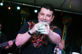 André Rio deu partida na lista de lançamentos pernambucanos deste ano. Foto: Anderson Maia/Divulgação