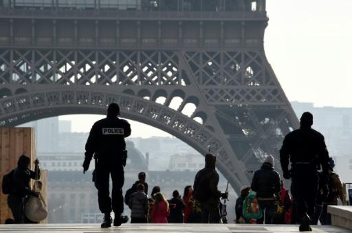 O objetivo é conseguir uma circulação mais fluida dos visitantes, uma vez controlados. Foto: Dominique Faget/AFP Photo