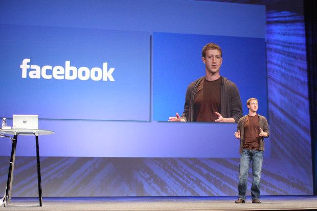 Mark Zuckerberg, criador do Fcaebook (Flicker/Reprodução)