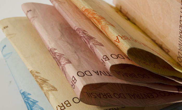 Foram resgatados R$ 2,21 bilhões em janeiro, sendo R$ 1,49 bilhão em títulos vencidos e R$ 720 milhões em recompras. Foto: Marcos Santos/USP Imagens