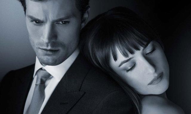 No catálogo de filmes, o primeiro título da trama de Christian Grey, Cinquenta tons de cinza, está com o lançamento marcado para o dia 1 de março. Foto: Universal Pictures/Divulgação