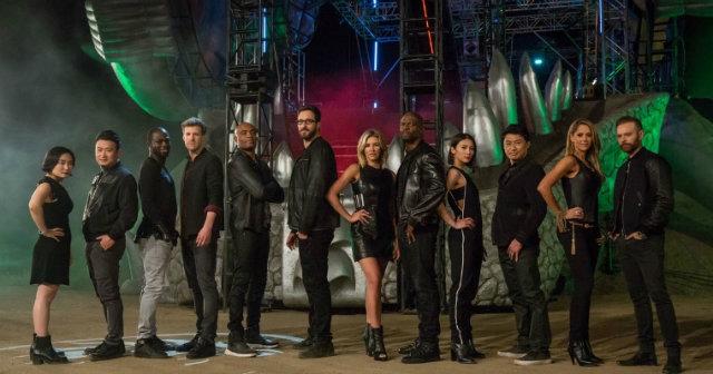 Os dez episódios reúnem 12 competidores no programa. Foto: Netflix/Divulgação
