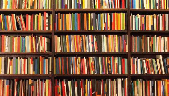 O livro digital ainda não tomou o lugar do impresso, e os conglomerados da indústria editorial. Foto: Internet/Reprodução