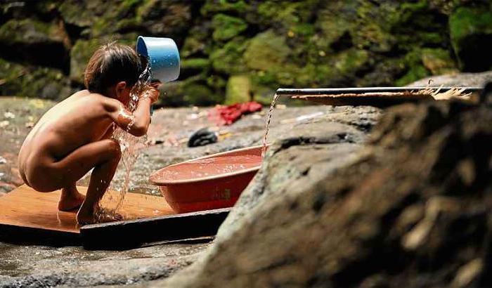 A entidade das Nações Unidas pede mais compromisso dos governantes para reduzir os óbitos. Foto: Noel Celis/AFP