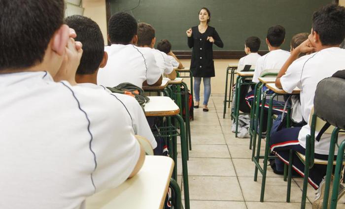 Os estudantes isentos que não comparecerem e não justificarem a ausência perderão o benefício em 2018. Foto: Pedro Ribas/ANPr
