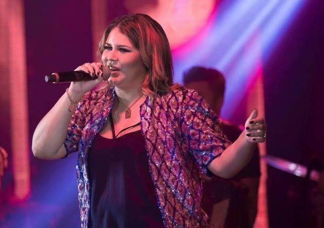 Marília Mendonça faz show em Caruaru, neste sábado, na Festa das Patroas. Foto: Reprodução/Facebook