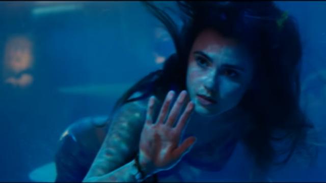 Trailer de filme live-action de 'A pequena sereia' mostra uma reimaginação da trama original. Foto: MVP/Divulgação