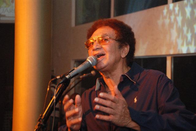 Rossi fumava desde a adolescência e morreu devido a um câncer de pulmão, aos 70 anos. Foto: Cecília de Sá Pereira/Esp. DP