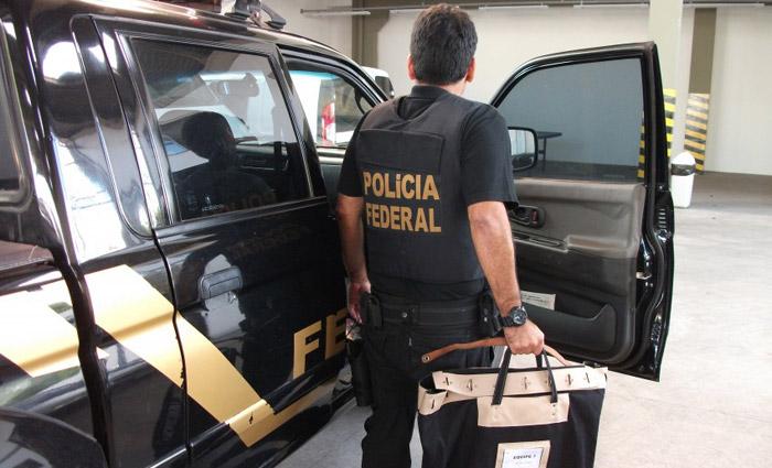 Nesse período, importantes políticos e empresários foram condenados pelos crimes apurados na operação. Foto: Polícia Federal/MA