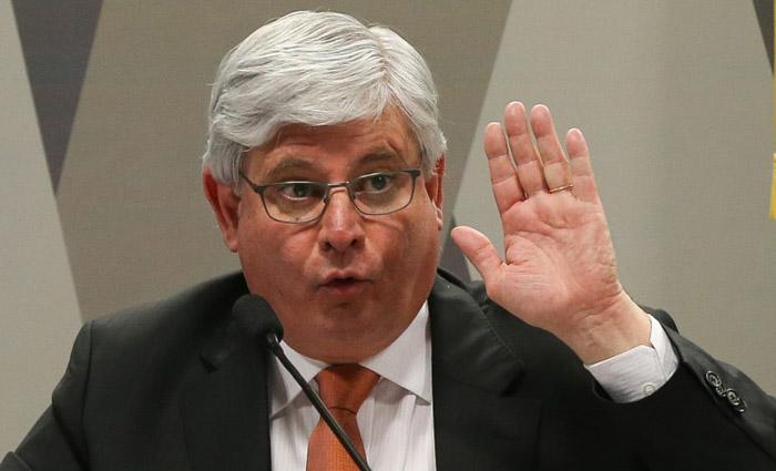 """De acordo com o procurador, não há a pretensão de """"depurar o país ou a política"""" com as investigações. Foto:  Lula Marques"""