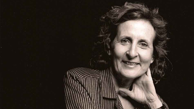 img TRISHA BROWN, Dancer and Choreographer
