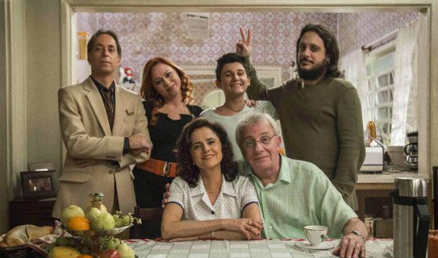Ao longo de 30 episódios, os personagens fixos e convidados serão recordados. Foto: Globo/Divulgação