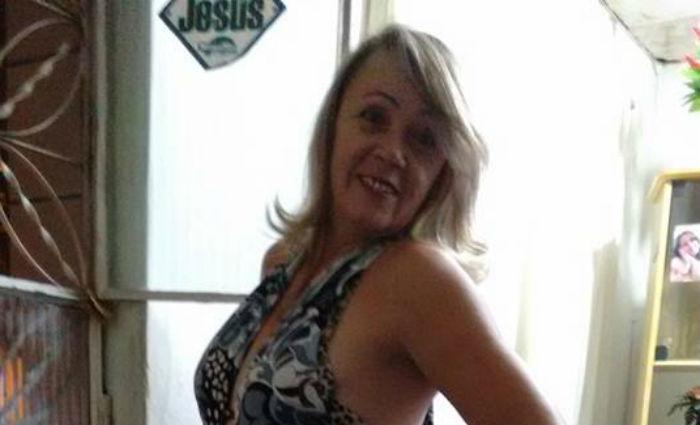 Enfermeira tentou extorquir R$ 200 mil do companheiro para viver com amante no Rio. Foto: Reprodução/ Facebook
