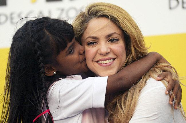 Cantora colombiana constrói escolas públicas há cerca de 20 anos. Foto: ONU/Reprodução