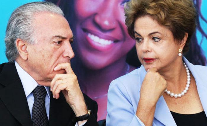 O julgamento da ação que apura se a chapa Dilma-Temer foi marcado para começar na manhã da próxima terça-feira. Foto: Lula Marques /AGPT