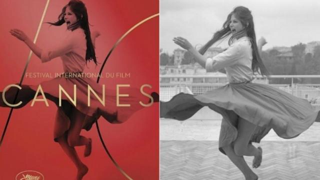 Italiana é uma das homenageadas da edição. Foto: Cannes/Divulgação