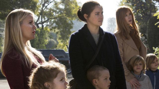 Elogiada pela crítica, trama é um drama misterioso sobre a mulher. Foto: HBO/Divulgação