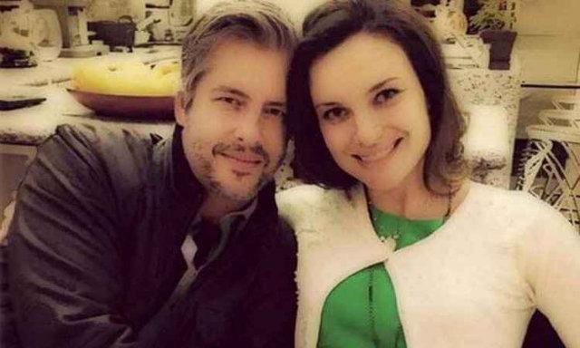 Victor e Poliana Chaves têm uma filha de um ano de idade. Foto: Instagram / Reprodução
